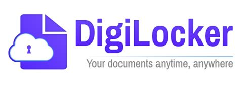 Digilocker Logo